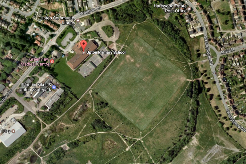Sports Changing Pavilion – Wrangbrook Playing Fields